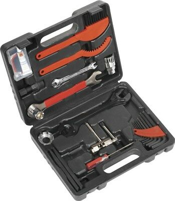Sealey Tool Kit 15 Pieces - Bicycle BC220