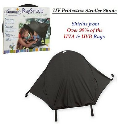 Baby Stroller Sun Shade Infant Solar Protection Cover Strollers Protector Canopy