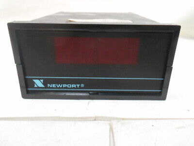 Newport 093593Mh Used