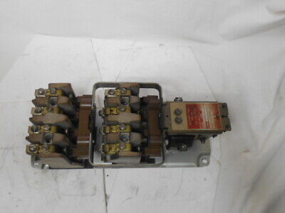 Square D Bho80 **used**