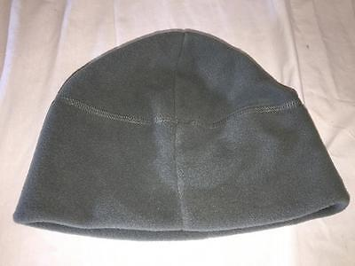 NEW US ARMY ISSUED POLARTEC FLEECE ACU HAT CAP PCU -One Size