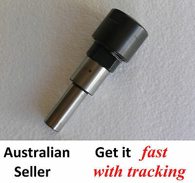 """Shaft Collet  Extension ½ in. to ½"""" for Hand Held & Table Router - COLLET INCL."""