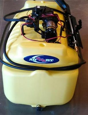 Brand New 40 Gallon 3.8 GPM Spot Sprayer