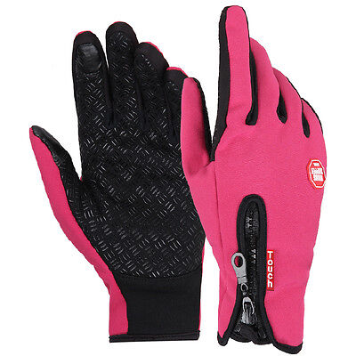 Anti-slip Gloves Filming Gloves Camera Pad Sensitive Touch Screen Friendly New