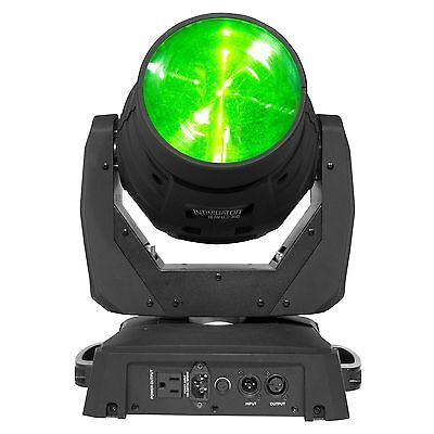 CHAUVET INTIMIDATOR BEAM LED 350 Lyre 75W 7 Gobos 8 couleurs Duo Couleurs *NEUF*