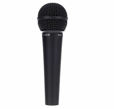 BEHRINGER XM8500 - Ultravoice Micro Chant - Microphone Dyniamic Vocal *NEUF*