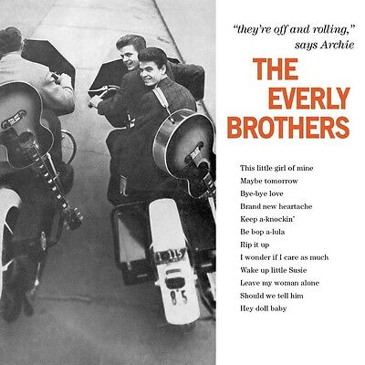 The Everly Brothers - Everly Brothers [Rumble]