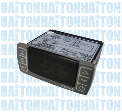 Digital Controller DIXELL XR10CX-5N1C1