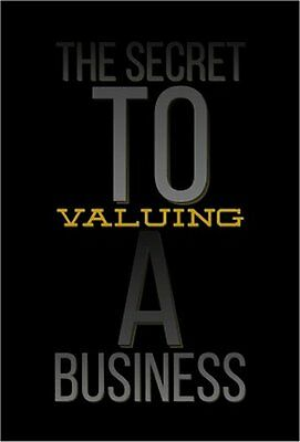 The Secret To VALUING A Business