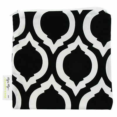 Itzy Ritzy Snack Happens Reusable Everything Bag, Moroccan Nights New Free Ship