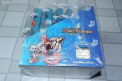 DM01 Duel Masters Trading Card Game Starter Deck ( x6 ) TCG Collectible NEW NEUF