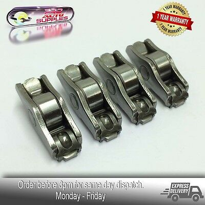 VW Audi Valve Rocker Arm 1.4 1.6 2.0 2.5 2.7 3.0  Tdi X4 Valve Rocker Arms