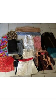 Women's Designer Clothing HUGE LOT OF OVER Hundreds Of Pieces Some New With Tags