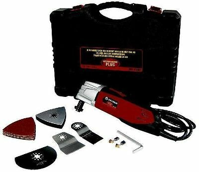 King Canada Tools 8348VS 30 PC V/S HIGH FREQUENCY OSCILLATING MULTI-TOOL KIT NEW