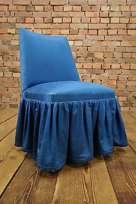 50s Retro NICE COCKTAIL EASY CHAIR DANISH FAUTEUIL Mid-Century Design Vintage 4