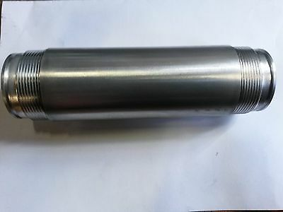 Volvo Penta Sterndrive hydraulic power trim cylinder pipe DP-A  DP-E