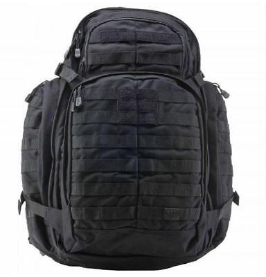 5.11 Tactical. Genuine Rush 72 Black Large Back Pack