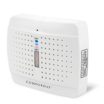 Comforday Rechargeable Mini Dehumidifier Comforday