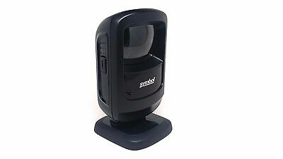 Zebra/Motorola Symbol DS9208 Handheld 2D Barcode Scanner with USB Cable (New)