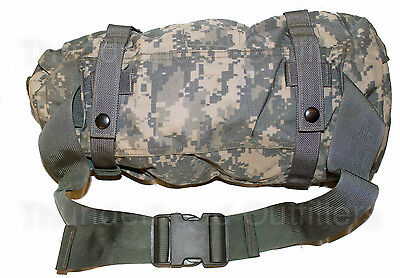 ACU WAIST PACK Army MOLLE II Butt/Fanny Hip Bag US Military Made in USA VGC
