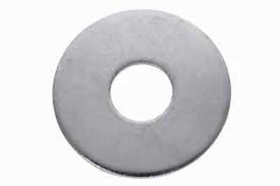 "Stainless Steel #10 x 1"" Fender Washer pack of 20"