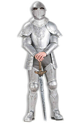 Renaissance Knight in Shining Armor Adult Costume