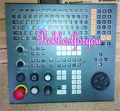 NEW For Hyde han CNC system TE-535M ID.NY.368 918-02 Membrane keyboard #HF10 YD
