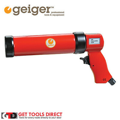Geiger Pneumatic Air Caulking Gun GP203 Gamer