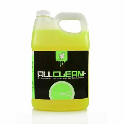 Chemical Guys CLD_101 - All Clean+ Citrus Based All Purpose Cleaner (1 Gal)
