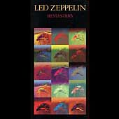 Led Zeppelin : Remasters CD