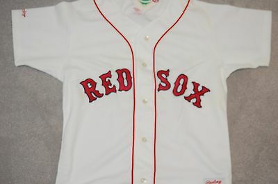 Pawtucket Red Sox 1992 Autographed Jersey 25 Signatures-FREE Ship USA