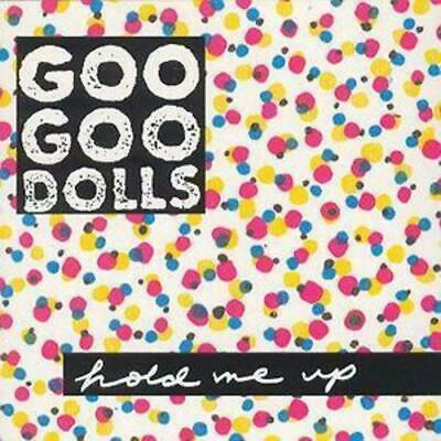 Goo Goo Dolls : Hold Me Up CD (1999)