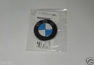 New Genuine Bmw K18 K19 K51 K73 Side Trim Panel Emblem 51148219237