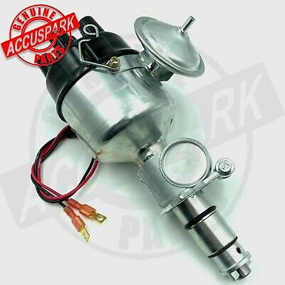 AccuSpark Electronic Distributor with tacho drive for Triumph Spitfire 1300