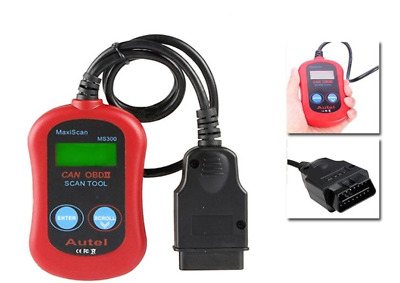 OBD2 Car Engine Diagnostic Scan Tool