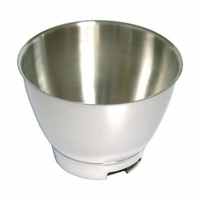 Genuine Kenwood Major Sized Stainless Steel Bowl 6.7L AW34655A Pick-up Dandenong