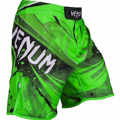 Venum Galactic Fight Shorts - MMA BJJ UFC Training