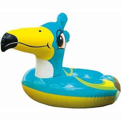 Intex Bouee Gonflable Animaux Pelican Plage Mer Piscine Baignade Natation NEUF