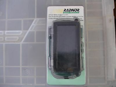 Radnor Lift Front Welding Goggles #64005088