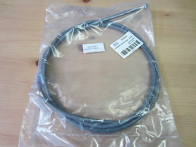 Genuine Prima Complete CLutch Cable for Stella/P-Series PN - CC02