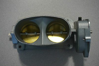 Mustang GT Throttle Body