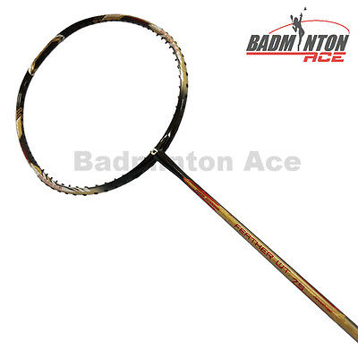 APACS FEATHER WEIGHT 75 Badminton Racket Free String & Grip
