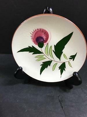 "Stangl Thistle 6-1/4"" Bread And Butter Plate (#1579)"