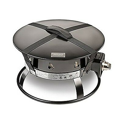 Outland Firebowl 730 Cover and Carry Kit Outland
