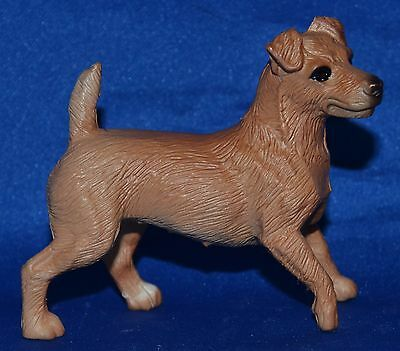 Breyer~Classic Vet Care~Tan Jack Russell Terrier~Companion Animal~Dog~LOOK!