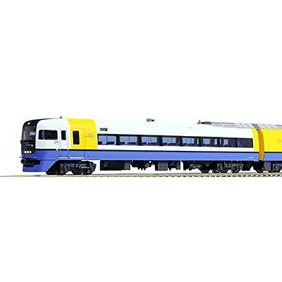 Kato 10-1285 Series 255 (Boso View Express) 5 Cars Set (N scale) Japan new .