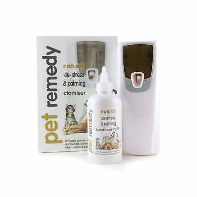 Pet Remedy, Atomiser, De-Stress & Calming, Premium Service, Fast Dispatch