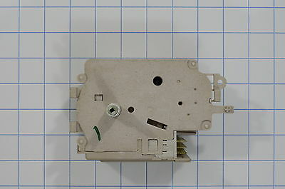 8572976 NEW Whirlpool Kenmore Maytag Washer Timer Genuine OEM New In Box