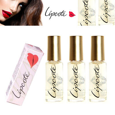 3 X LipCote original Lipstick Sealer Boxed