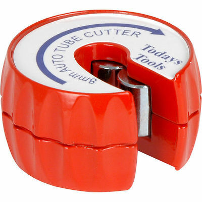 8mm Fast Kut Pipe Slice (Todays Tools) Copper Cutter